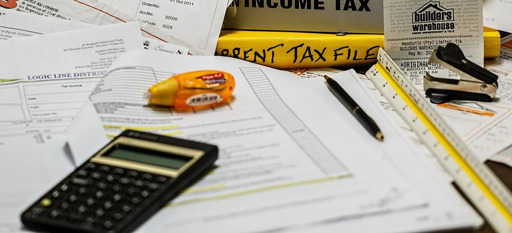 Personal Income Tax & Benefit Amounts for 2020