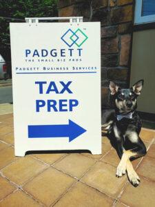 Tax Preparation Victoria